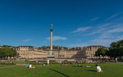 Corona-Stufenplan für Stuttgart: Sicher ist sicher
